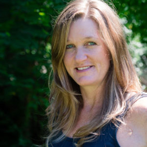 Spark and Vitality Owner, Jen Campbell